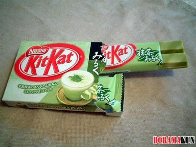 Неизвестные продукты Японии.
