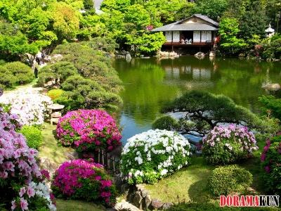 Япония. Период Хэйсэй