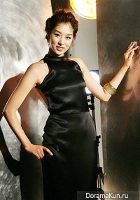 Чан Шин Ён / Jang Shin Young