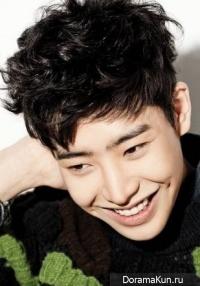 Пак Мин У / Park Min Woo