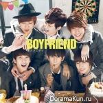 Boyfriend – Hitomi no Melody