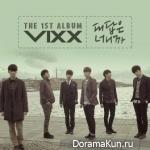 VIXX – Only U