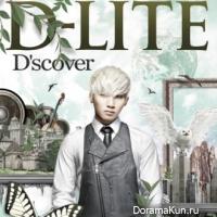 D-Lite – D'scover