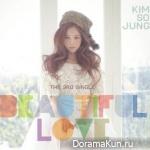 Kim So Jung - Beautiful Love