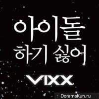 VIXX – VIXX 3RD