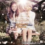 2YOON – Harvest Moon