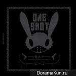 B.A.P – One Shot
