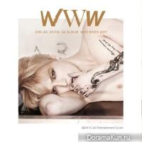 Kim Jae Joong – WWW