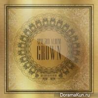 2PM – Grown