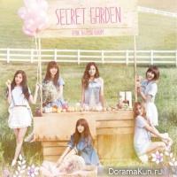 Apink – Secret Garden