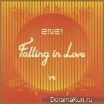 2NE1 – Falling In Love