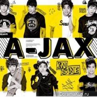 A-Jax – Insane