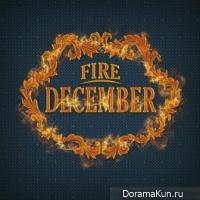 December – Fire