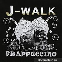 J-Walk – Frappuccino