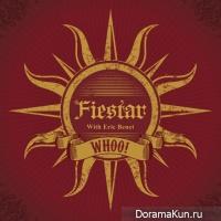 FIESTAR – Whoo!