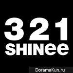 SHINee – 3 2 1