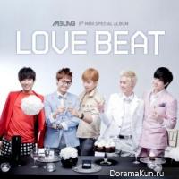MBLAQ - Love Beat