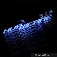 B.A.P – Hurricane