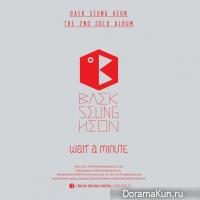Baek Seung Heon – Wait A Minute
