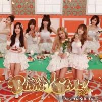 T-ara – Bunny style