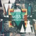 Miss $ – Lo$t & Found
