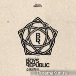 Boys Republic – Identity