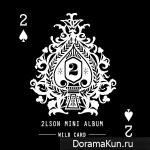 2LSON – Wild Card