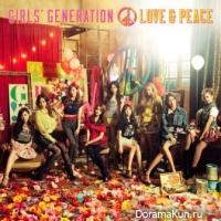 Girls' Generation – motorcycle