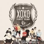 EXO – XOXO(Kiss&Hug)