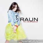 Raun – Not Remembering