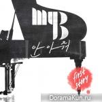 My-B – Hold Me