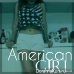 Jayho – Amercian Girl