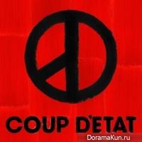 G-Dragon – Coup D'Etat (Part 2)