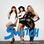 Switch – Shake