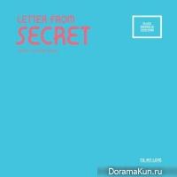Secret – Letter From Secret