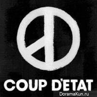G-Dragon – Coup D'Etat Part. 1
