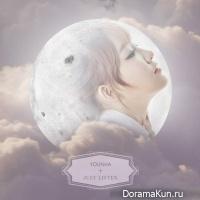 Younha – Just Listen