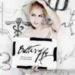 Kim Jae Joong – Butterfly