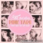 F(x) – 'Pink Tape' f(x)