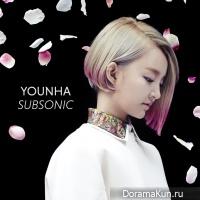Younha – Subsonic