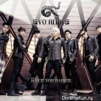 Evo Nine – Make You Dance