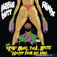 Major Lazer – Bubble Butt