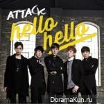 Attack – Hello Hello