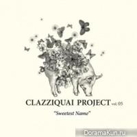 Clazziquai - Blessed