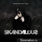 Skandalous – Follow Me