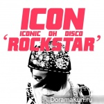 Icon – Rockstar