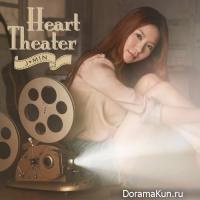 J-Min – Heart Theate