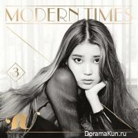IU – Modern Times Vol. 3
