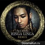 TaeYang – Ringa Linga Remix