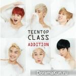 Teen Top – Teen Top Class Addition
